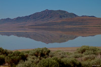 Utah: Antelope Island Great Salt Lake Syracuse