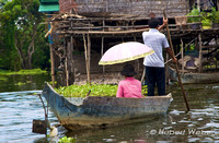 Siem Reap: Tonle Sap Floating Village